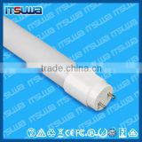 T8 T10 T12 LED Light Tube 4FT , Dual-End Powered, Works with and without T8 ballast, 18W (40W equivalent)