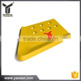 9w8874 used bulldozer blade