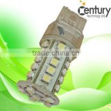 12V T20 3156/3157/7440/7443 31pcs SMD 3528 auto light led auto lamp car bulb car led light tail lighting