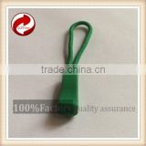 GZ-TIME high-quality custom different designs of pvc zipper puller for garment accessories