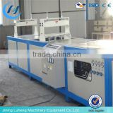 Fiberglass pultrusion machine with different capacity