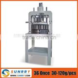 Bakery machine baking equipment automatic bread dough cutter divider and rounder machine