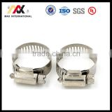 Wholesale China Factory Automotive Hose Clamp Price