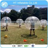 Top Quality 0.8mm PVC Loopy Ball, Body Zorb Ball ,Bubble football,Bubble Soccer ,Zorb Ball For Sale
