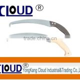 Hot sale Bend Saw with small hook and wooden handle