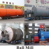 Wet type mine mill machine/ stone grinding machine by professional machinery manufacture in China