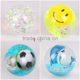 new China products for sale manufactured plastic float ball promotion white plastic ball pit balls