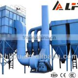 Self-cleaning System Pulse Dust Collector for Special Cement Process