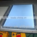 Advertising TV Magic Mirror Light box