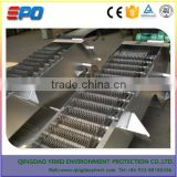 Automatic rotary grille decontamination machine /Mechanical bar screen of Circulation Toothed Harrow Mud Cleaner