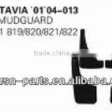 for SKODA OCTAVIA CAR MUDGUARD