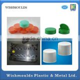 Hot design customized all kinds of cap plastic bottle cap screw cap plastic injection mould