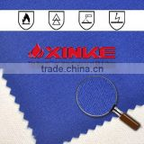 antistatic cotton twill fabric for lab coat