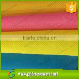 non woven material/Discount breathable nonwoven fabric/cloth non-woven interlining bedding cover
