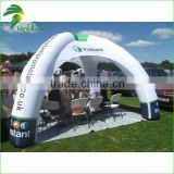 The latest design inflatable lawn tent camping tent good service