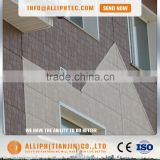 Polyurethane Sandwich Panels decorative embossed wall panels                                                                                                         Supplier's Choice