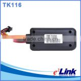 Realtime tracking gps tracking device tk116