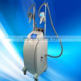 2014 portable cryo machine velashape slimming beauty equipment machine for Cellulite reduction