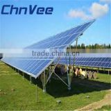 Energy-saving 10kw water&petrol pump air conditioner residential Solar Panel pv Tracking System