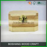 Gift Bamboo Wine Wood Box