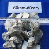 Industrial grade calcium carbide manufacturer &exporters in china 50-80mm 80-120mm 295l/kg