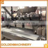 Best quality Peanut Kernel Seperating Machine Food Blancher Blanched Peanut Peeling Machine