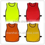 Man reversible soccer bibs,soccer training bibs vest,soccer & football training vest bibs