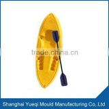 Customize Plastic Roto Mold Sea Kayak