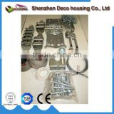 Wholesale manufacturer high quality garage door hardware                                                                         Quality Choice