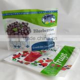 340g Frozen Blueberries Packaging Bag