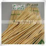 Natural high quality and pole shape bamboo sticks with less humidity