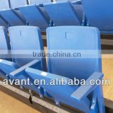arena multIsports basketball retractable stadium seating system,stadium seat for indoor multifunctional use