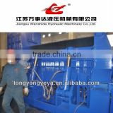 Y83Q-4000A Metal Baler with Shear/ Hydraulic Baling Shear
