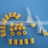 safty rubber plug for Y-injector with high quality