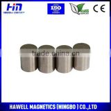 cylinder shape Sm2Co17 magnets