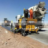 2016 New Designed Concrete Slab Making Machine