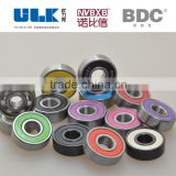 All size hardware industrial best price standard Deep Groove Ball Bearing series for hanging sliding door wheel