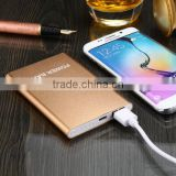 INQUIRY about Power Bank Charger 5000mah