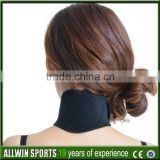 Tourmaline self-heating neck support/brace,neck protector,cervical collar with CE&FDA
