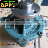 Diesel engine D6D water pump for EC210B ,deutz water pump,D6D engine parts,Volvo water pump