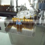 20ml glass bottles oral liquid filling machine price