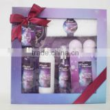 attractive design bath gift products