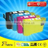 for Epson 125 Ink Cartridges , Compatible T1251 Ink Cartridges for Epson 125 Ink Cartridges With ISO,SGS,STMC,CE Approved