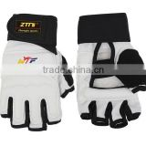 high quality WTF Taekwondo Sparring Big Hand Glove/ Hand Protector/ Fight Gloves/Half hand glove