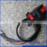 SCL-2012031182 ATV110 motorcycles handle switch with high quality