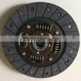 OEM SKD-16022 8-94437-485-0 High quality brand new clutch plate disc for 4JA1/4JB1 diesel engine with factory price
