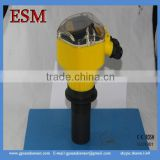 2014ESMUS03 High qualitylow cost clamp on ultrasonic flow meter for Manufacturers to provide