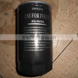 2992242 iveco oil filter