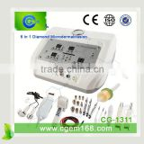 CG-1311 Hot sale !! 6 in 1 facial equipments with Normal Cutting Function