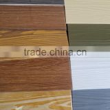 Cheap Price Acoustic Waterproof 8*1200*2400mm Wood Fiber Cement Panel for Exterior Walls